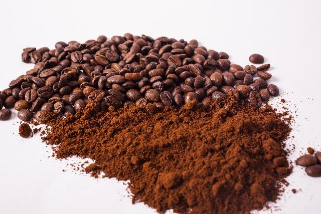 新鮮なコーヒーのイメージ