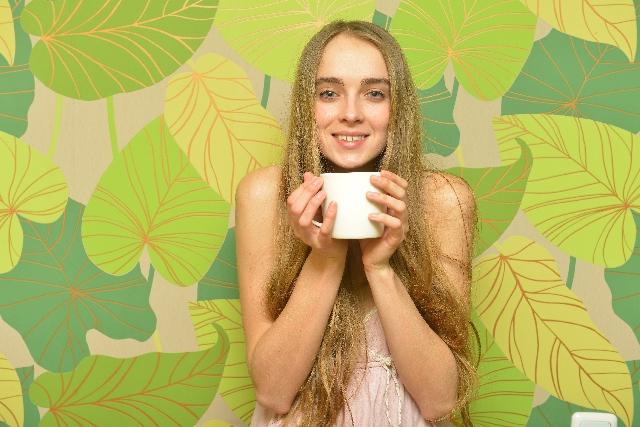 カフェインレス珈琲のイメージ